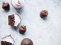 Cupcakes,Muffins & Mini Cakes