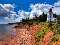 If you are lucky enough to live here, you know the beauty of this island first hand!  If you have visited, enjoy the scenic memories.  If you have never been to Prince Edward Island, make it your next vacation destination!