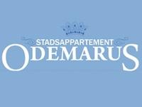 Diversen Odemarus / www.stadsappartement-odemarus.nl/www.facebook.com/ODEMARUS