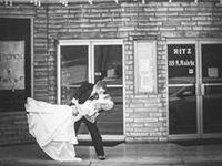 Zach & Whitney Bates Wedding