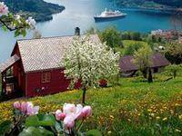 ▲ My life : Norway ▼
