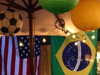 World Cup 2014 Party