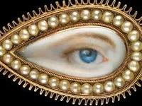 Lover's Eye - vintage