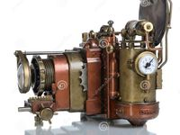 All about cameras and art photography