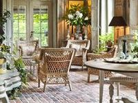 FRENCH: Decor/Style/Country/Town