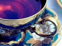 Tea Drinking Obsession