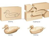 ... et bricoles on Pinterest | Joinery, Woodworking plans and Woodworking
