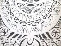 Maori & Polynesian