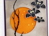 Cards: Halloween