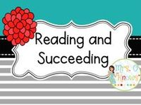 Reading Resources and Ideas for Elementary Students