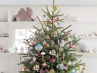 Christmas decor, gift ideas, and DIY stuff