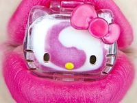 Precious ~N~Pink Anita Hewitt