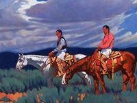 Art ~ Native American