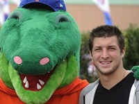 It's Great. To Be. A Florida Gator! :)