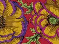Patterns, Threads & Fabrics