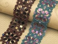 ... Bead Jewellery on Pinterest | seed beads, beads and beading tutorials