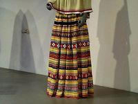 Seminole skirts