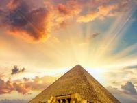 Egypte love