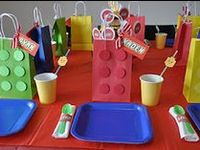 Lego fiesta