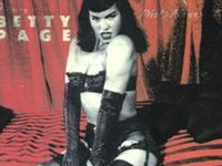 1000+ images about Bettie Page on Pinterest | Bettie page ...