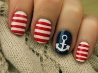 *nail art products & ideas*