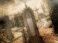 Hřbitovy,sochy,památky..