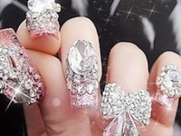 Nail art trends and nail care!