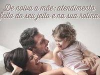 De noiva a mãe / A De noiva a mãe é uma empresa especializada em psicologia cognitiva para noivas, gestantes, mamães e seus filhos.