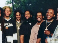 THE MARLEYS on Pinterest | Damian Marley, Stephen Marley and Bob ... Bob Marleys Daughters And Sons