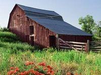 Barns, Farms, and Country Life