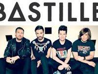 bastille band history