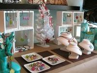 Jewelry Displays :: Craft Show Ideas