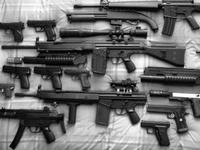 Rifles & Automatics