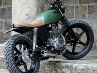 Motos e peças para