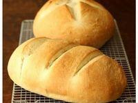 Bread...Bread... And More Bread...