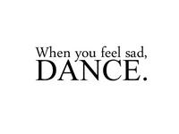 Words To Inspire Dance!