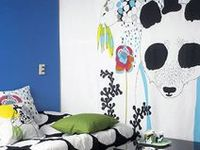 Decor Girl 39 S Room Ideas On Pinterest Pandas Panda