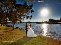 Riverside Weddings at Assured Ascot Quays / A collection of beautiful wedding photos taken at our picturesque riverside wedding venue located right on the Swan River in Perth, Western Australia