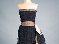#Vintage #fashion: women's #clothing from the #1950's, #1960's, #1970's, #1980's, and #1990's .