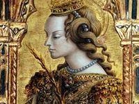 The magic & mystery of Medieval art
