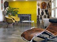Mobilier design / Toutes les dernières tendances du design et du mobilier