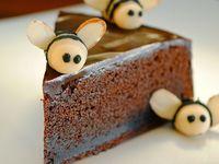 ... Cake • HONEY | Rosh Hashanah on Pinterest | Honey Cake, Rosh
