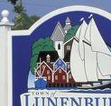 Lunenburg NS