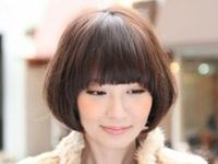 01剪髮設計-Asian Hairstyles