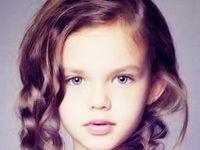 Cute kid~~children hairstyles