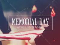 christian memorial day tribute video