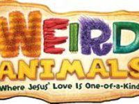 Weird Animals VBS 2014