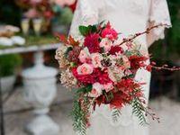 Wedding Flowers That Awe