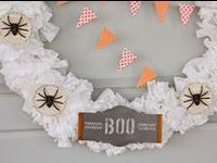 A collection of fun and spooky Halloween projects, crafts, decorations, recipes and more.