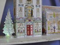Christmas Ideas / Christmas Inspiration and Ideas